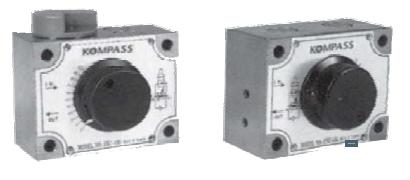臺灣康百世KOMPASS流量控制閥FS-G02-4