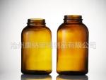 康纳650ml广口瓶产品透明度高