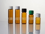 设计的西林瓶质量可靠康纳厂家可定制