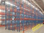 双深位货架|重型货架|货架厂|仓储货架|科瑞森物流设备