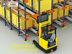 穿梭车货架|穿梭式货架|通廊式货架|科瑞森货架厂