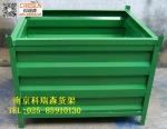 箱式托盘|物料箱|钢制料箱|科瑞森物流设备