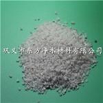 湖南自來水廠用的過濾石英砂濾料生產廠家