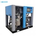 11kw厂家直供实验室优选无油空压机 麦恩斯全无油静音空压机
