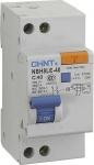 NBH8LE-40小型漏電斷路器