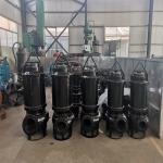山東濰坊潛水抽渣泵價格