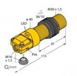 德国TURCK图尔克电感式传感器电容式传感器型号价格