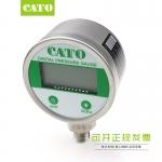 CATO卡图数字压力表液压气压油压表数字显示数显压力表