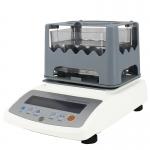 塑料管材密度检测仪排水法测定橡胶陶瓷比重