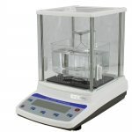 玻璃密度测量仪浮力法检测橡胶塑料陶瓷比重