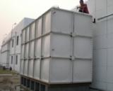 玻璃钢消防水箱价格厂家