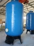 河北玻璃钢软水罐价格  衡水软水罐价格