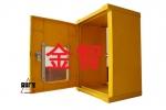 模压玻璃钢燃气表箱价格天然气表箱报价室外燃气表箱厂家