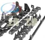 收割机链条-上海收割机链条-金山收割机链条-上海乙谛链条厂