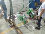 欧洲技术 DN2系列悬挂式家具点焊机 厂家直销