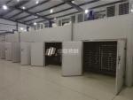 山東中聯熱科環保節能型荷葉熱泵干燥箱房高效省心