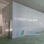 鄭州空氣能烘干設備好用省電人參加工營養不流失