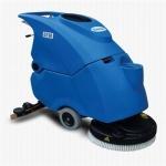 嘉得力手推式洗地机GT50全自动洗地机价格环氧树脂地面洗地机