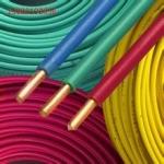 ZRBV阻燃塑铜线、布电线,小猫电线电缆厂