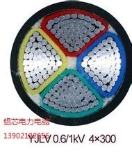 YJLV铝芯聚氯乙烯绝缘电力电缆,小猫线缆厂