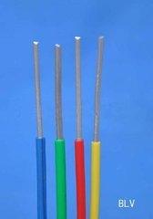 BLV-35平方 铝芯绝缘电线 天津小猫牌电线电缆