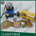 應用廣泛不易損壞的電動液壓彎排機在濟寧鑫隆