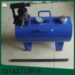 矿用单体支柱便携式设备增压泵单体支柱升柱
