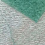 三维植被网的施工注意事项三维土工网