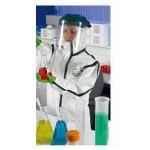 埃博拉預防醫用防護服,預防方案