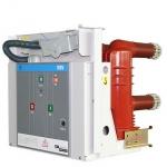 河南森源ZN63(VS1)户内高压真空断路器手车式带保护