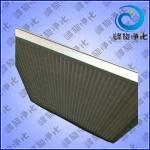 深圳空调箱铝制过滤器、河北钢丝网过滤器