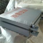 成品钢连廊滑动球铰支座/抗震滑动支座报价