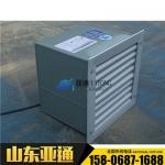 WBXD系列板壁式軸流風機