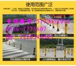 安全警示柱电缆警示柱警示柱50厘米防撞柱交通设施