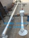 管徑100/120/150電線桿起桿機承裝(修、試)資質單升