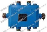JHH-20对矿用本安型电路接线盒JHH-6(A)矿用通讯电