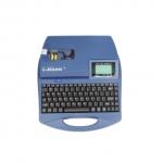 正品力码线号机LK-340线号机打印机 线号管打印印字机