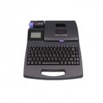 硕方TP-66i线号机 套管机线号码管打印机打码机打字机不易