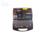 正品佳能丽标线号机C-210T号码管打号机打码机