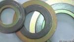 上海加工耐高温高压腐蚀金属缠绕垫片