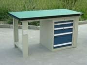 工作桌-莱尔特天津北京上海仓储设备专业生产销售工作桌