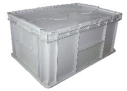 周转箱-莱尔特天津仓储设备专业生产销售周转箱