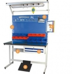 防静电工作台-莱尔特仓储设备专业生产