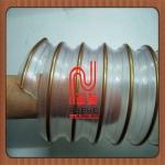 意大利ipl VB 0.9壁厚pu透明软管 吸料管 pu钢丝