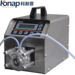 科耐普蠕動泵BT100-1J基本型不銹鋼耐腐蝕蠕動泵計量泵