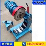 厂家直销电动液压切管机价格优惠 切管机质量保证 山东切管机