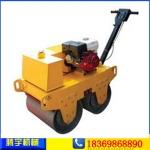手扶式压路机厂家直销小压路机价格 双钢轮压路机质量