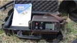 德国原装DHH脉冲AR-5地下金属探测器、好的脉冲金银探测