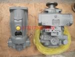 搅拌车液压泵力士乐A4VTG90