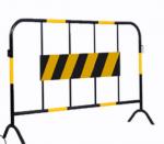 深圳莲花铁马护拦 东莞基坑护拦厂家直销 可订做 基坑围栏